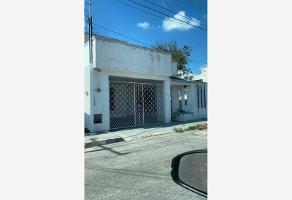 Foto de casa en venta en 1 1, francisco de montejo, mérida, yucatán, 0 No. 01