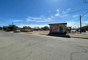 Foto de terreno habitacional en venta en 1 1, gonzález ortega, mexicali, baja california, 0 No. 01