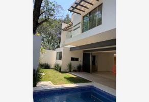 Foto de casa en venta en 1 1, jardines de delicias, cuernavaca, morelos, 0 No. 01