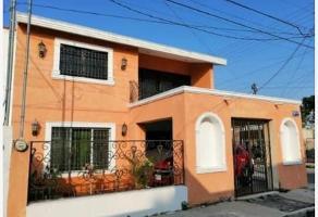 Foto de casa en venta en 1 1, jardines de pensiones, mérida, yucatán, 0 No. 01