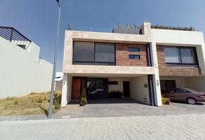 Foto de casa en venta en 1 1, jesús tlatempa, san pedro cholula, puebla, 20184847 No. 01
