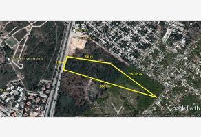 Foto de terreno habitacional en venta en 1 1, kanasin, kanasín, yucatán, 0 No. 01