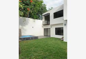 Foto de casa en venta en 1 1, la pradera, cuernavaca, morelos, 0 No. 01