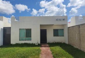 Foto de casa en renta en 1 1, las américas ii, mérida, yucatán, 0 No. 01