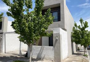 Foto de casa en venta en 1 1, las maravillas, saltillo, coahuila de zaragoza, 0 No. 01