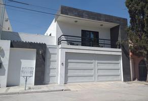 Foto de casa en venta en 1 1, latinoamericana, saltillo, coahuila de zaragoza, 0 No. 01