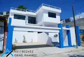 Foto de casa en venta en 1 1, loma oaxaca, oaxaca de juárez, oaxaca, 20580596 No. 01