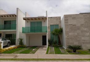 Foto de casa en renta en 1 1, lomas de angelópolis ii, san andrés cholula, puebla, 0 No. 01