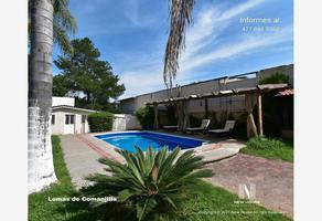 Foto de casa en venta en 1 1, lomas de la piscina, león, guanajuato, 0 No. 01