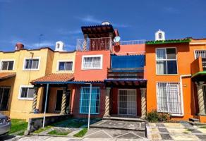 Foto de casa en venta en 1 1, lomas de trujillo, emiliano zapata, morelos, 0 No. 01
