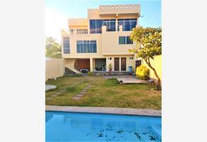 Foto de casa en venta en 1 1, lomas de zompantle, cuernavaca, morelos, 18592100 No. 01
