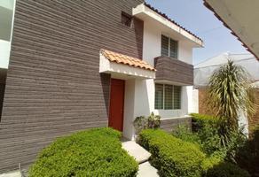 Foto de casa en venta en 1 1, lomas san alfonso, puebla, puebla, 0 No. 01