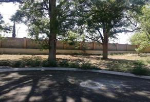 Foto de terreno habitacional en venta en 1 1, los molinos, saltillo, coahuila de zaragoza, 0 No. 01