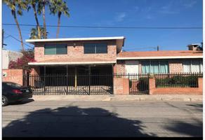 Foto de casa en renta en 1 1, los pinos, mexicali, baja california, 11517601 No. 01