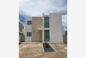 Foto de departamento en renta en 1 1, maya, mérida, yucatán, 0 No. 01