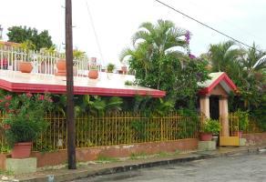 Foto de casa en venta en 1 1, miguel alemán, mérida, yucatán, 11363669 No. 01