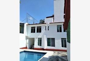 Foto de casa en venta en 1 1, miraval, cuernavaca, morelos, 0 No. 01