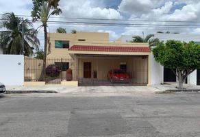 Foto de casa en renta en 1 1, montecarlo, mérida, yucatán, 0 No. 01