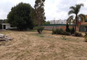 Foto de terreno habitacional en venta en 1 1, moratilla, puebla, puebla, 19120456 No. 01