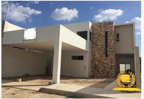 Foto de casa en venta en 1 1, nuevo yucatán, mérida, yucatán, 0 No. 01