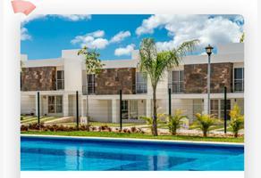 Foto de casa en venta en 1 1, palmas san pedro, kanasín, yucatán, 0 No. 01
