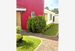 Foto de casa en venta en 1 1, pedregal de las fuentes, jiutepec, morelos, 0 No. 01