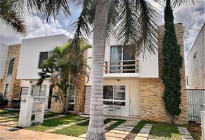 Foto de casa en venta en 1 1, privanza stellaris, benito juárez, quintana roo, 0 No. 01