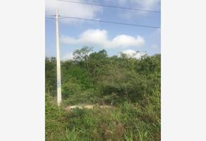 Foto de terreno comercial en renta en 1 1, progreso de castro centro, progreso, yucatán, 16197430 No. 01