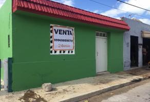 Foto de casa en venta en 1 1, progreso de castro centro, progreso, yucatán, 17810850 No. 01