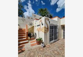 Foto de casa en venta en 1 1, progreso de castro centro, progreso, yucatán, 20137377 No. 01