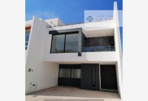 Foto de casa en venta en 1 1, residencial torrecillas, san pedro cholula, puebla, 16048553 No. 01