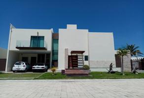 Foto de casa en renta en 1 1, residencial pedregal iii, campeche, campeche, 9057436 No. 01