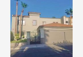 Foto de casa en venta en 1 1, residencial segovia, mexicali, baja california, 0 No. 01