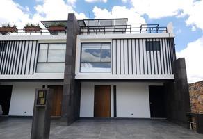 Foto de casa en venta en 1 1, san andrés cholula, san andrés cholula, puebla, 19206026 No. 01