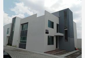 Foto de casa en venta en 1 1, san bernardino tlaxcalancingo, san andrés cholula, puebla, 20337623 No. 01
