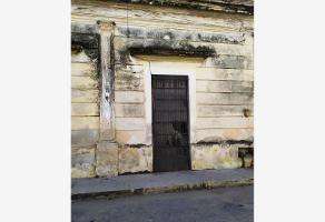 Foto de casa en venta en 1 1, san carlos, mérida, yucatán, 11450758 No. 01