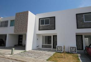Foto de casa en venta en 1 1, san francisco acatepec, san andrés cholula, puebla, 20146984 No. 01