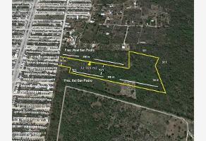 Foto de terreno habitacional en venta en 1 1, san pedro noh pat, kanasín, yucatán, 11633218 No. 01