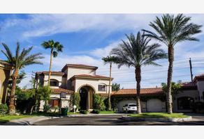 Foto de casa en venta en 1 1, san pedro residencial, mexicali, baja california, 7211641 No. 01