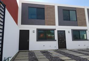 Foto de casa en venta en 1 1, san ramón 2a sección, puebla, puebla, 0 No. 01