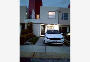 Foto de casa en venta en 1 1, sanctorum, cuautlancingo, puebla, 21536541 No. 01