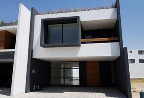 Foto de casa en venta en 1 1, santa bárbara almoloya, san pedro cholula, puebla, 0 No. 01