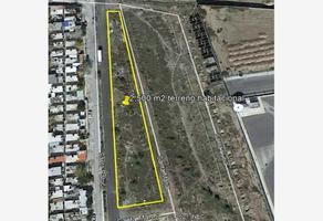 Foto de terreno habitacional en venta en 1 1, santa bárbara, saltillo, coahuila de zaragoza, 19209088 No. 01