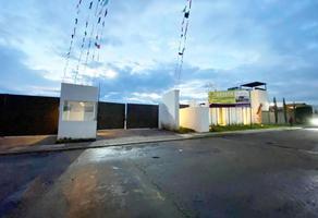 Foto de terreno habitacional en venta en 1 1, santiago mixquitla, san pedro cholula, puebla, 0 No. 01