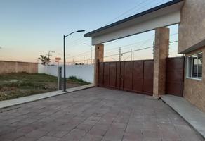 Foto de terreno habitacional en venta en 1 1, santiago momoxpan, san pedro cholula, puebla, 0 No. 01