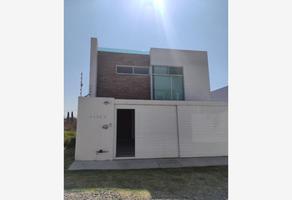 Foto de casa en venta en 1 1, santiago momoxpan, san pedro cholula, puebla, 20334270 No. 01