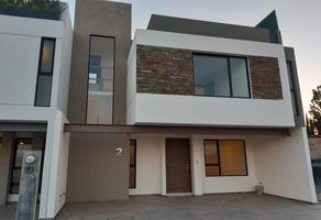 Foto de casa en venta en 1 1, santiago momoxpan, san pedro cholula, puebla, 0 No. 01