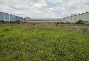 Foto de terreno industrial en venta en 1 1, toluca 2000, toluca, méxico, 21324813 No. 01