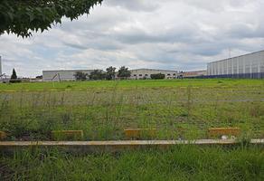 Foto de terreno industrial en venta en 1 1, toluca 2000, toluca, méxico, 0 No. 01