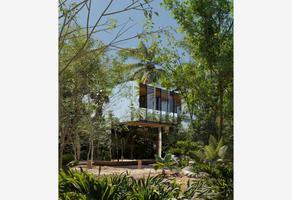Foto de departamento en venta en 1 1, tulum centro, tulum, quintana roo, 0 No. 01